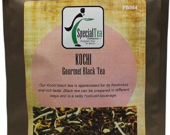 Kochi Black Tea - 20 Tea Bags