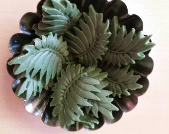 Fern Leaf Wax Melts