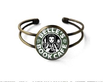 Belle's Starbucks Brackelet