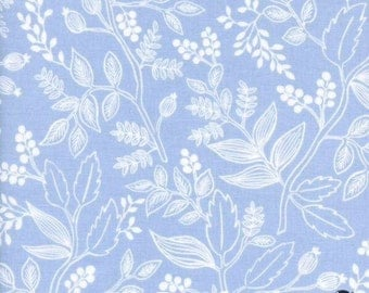 Les Fleurs by Rifle Paper and Co  fabric/Fabric Canada/ half yard
