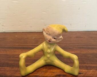Gilner Elf Pixie Figurine