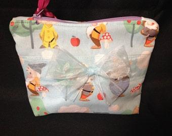Dwarves Cosmetic Bag