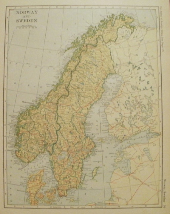 Norway sweden mapdenmark mapiceland stockholm copenhagen like this item gumiabroncs Images
