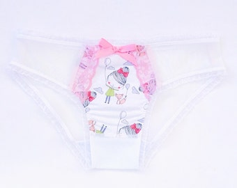 The good girl- underwear, panty