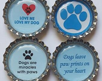 Dog Magnets