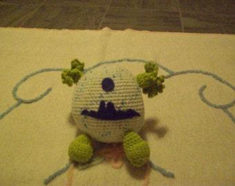 Toy Monster Handmade