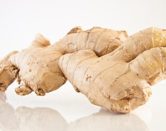 Ginger Root Growth Oil