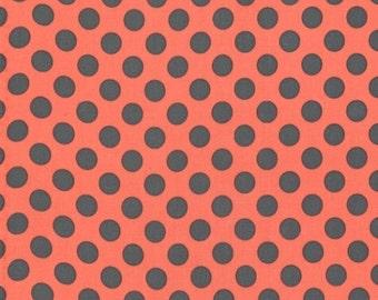 Michael Miller Fabrics - Ta Dot Sorbet - CX1492-SORB-D