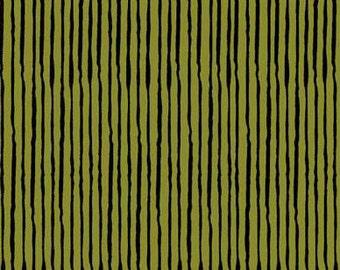Loralie Designs - Sorta Stripe Olive