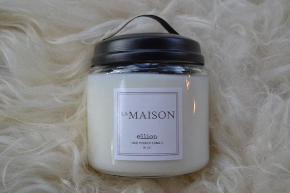 La Maison ellion Candle