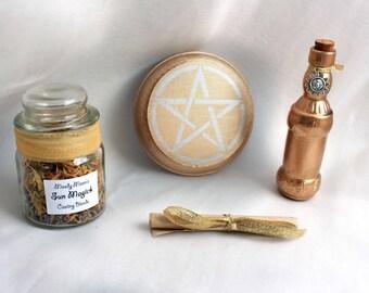 Sun Ritual Altar Kit