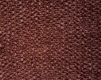 "BROWN 10"" X 9"" crochet tutu top  - tutu dress supply,tutu top,stretchy tutu dress top ,tutu dress top"