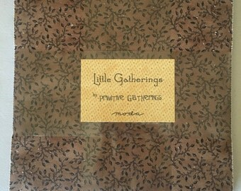 LITTLE GATHERINGS by Primitive Gatherings for Moda