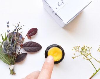 Perfume Balm / Sandalwood + Vanilla