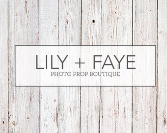 Etsy Shop Banner - Instant Download 001