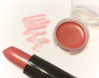 CABANA Natural CLASSIC Mineral Lipstick - Gluten Free Lips