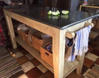 items similar to kitchen island industrial reclaimed wood table legs furniture bun feet interior wood columns