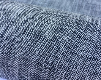 Rustic Herringbone Fabric