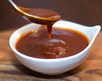 Texas BBQ Sauce - Large
