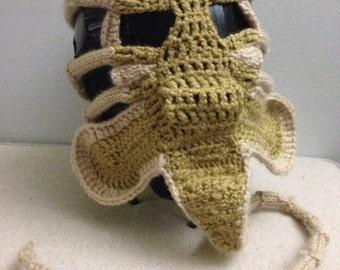 Crochet alien Etsy