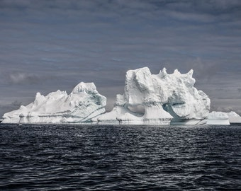 Antarctica, Nature Photography, Fine Art Photography, Digital Download
