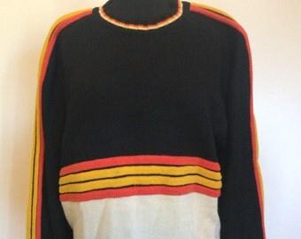 Vintage Sport Sweater - XXL