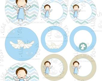 Baptism Printable Kit