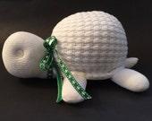 Poodle Sock Turtle
