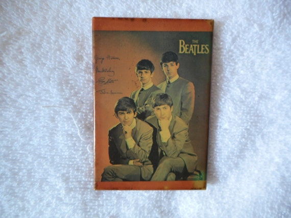 how to sell beatles memorabilia