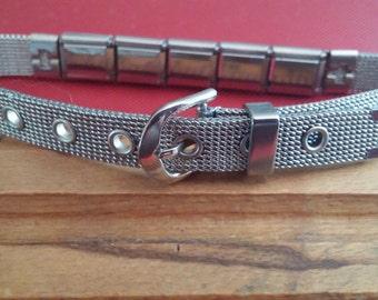 Expandable Mesh bracelet