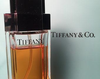 TIFFANY and Co • Eau de Parfum (perfume) spray 1 ounce