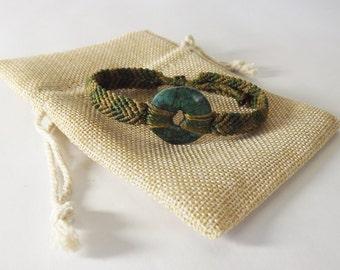 Handmade Bracelet - Turquoise