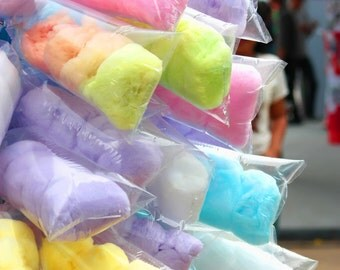 Cotton Candy Candle Fragrance / Soap Making Fragrance Oil 1-16 Ounce