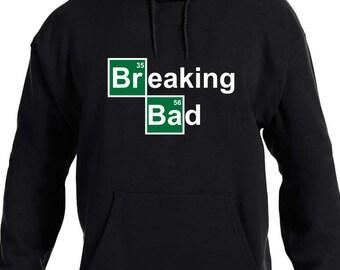 Breaking Bad Hoodie