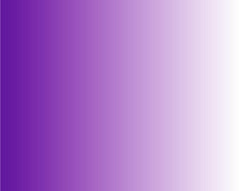 Purple  Ombre print craft  vinyl sheet - HTV or Adhesive Vinyl -  fade gradient print vinyl  HTV3110