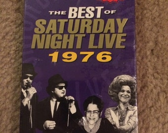 The Best of Saturday Night Live 1976 *NEW*