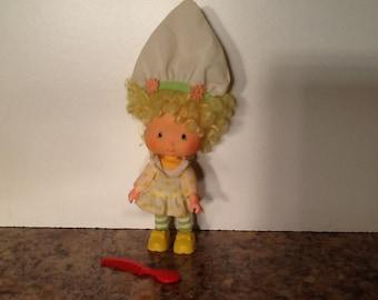 Lemon Meringue Vintage Strawberry Shortcake Doll