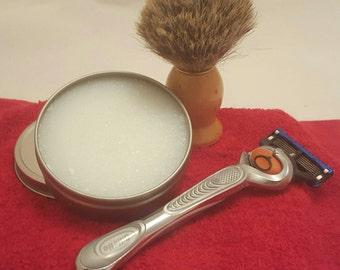 Gentlemen's Shaving Soap