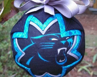 Sports TEAM Quilt Ornament