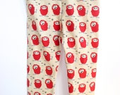 Baby and Toddler Leggings- Monsters/Monster Leggings/Emotional Monsters/Emotions/Monsters Inc/Halloween/Kids Fall Fashion