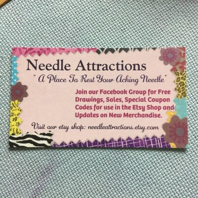 Needle Attractions