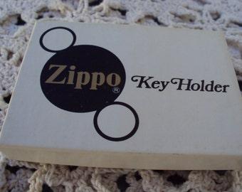 Zippo Keyholder