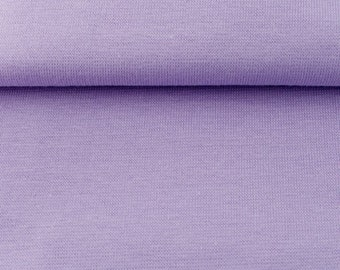 70 cm - pale purple size rib - Heather