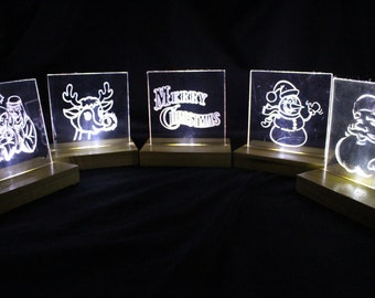 Special Occasion LED Lamps