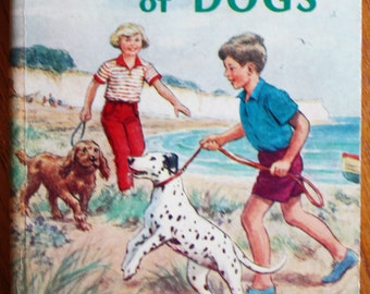 The Puzzle Book of Dogs published by Frederick WARNE