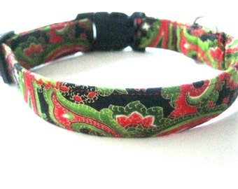 Dog collar Adjustable pet collar