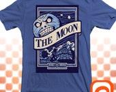 Majora's Mask Blue Moon Tee