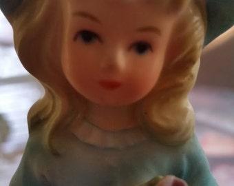 Vintage Avon Figurine