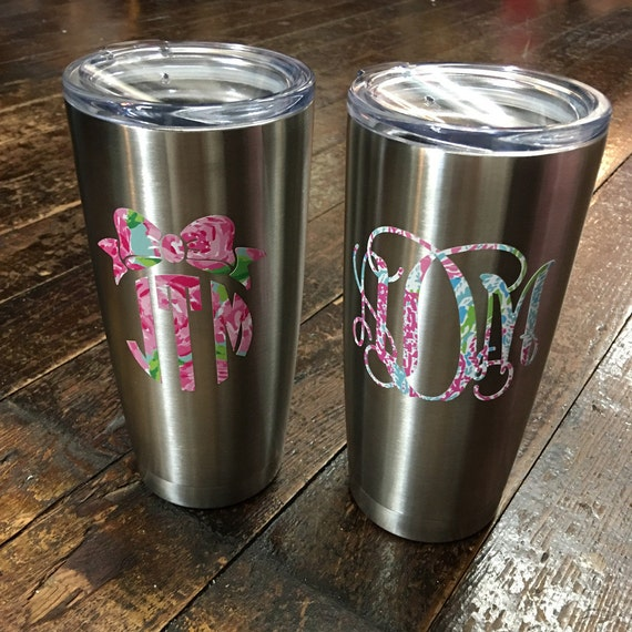 Personalize Your Favorite Yeti Coffee Cup Mug Or Cup By