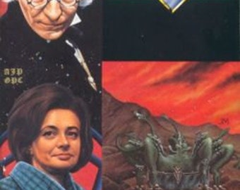 Doctor Who: Venusian Lullaby, Paperback Book